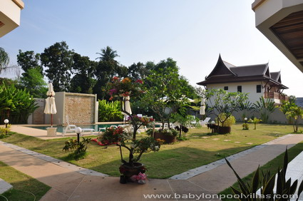 Holiday apartments for rent in Phuket